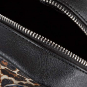 women's Untamed Leopard Mini Backpack by KILLSTAR brand, code: KSRA002946