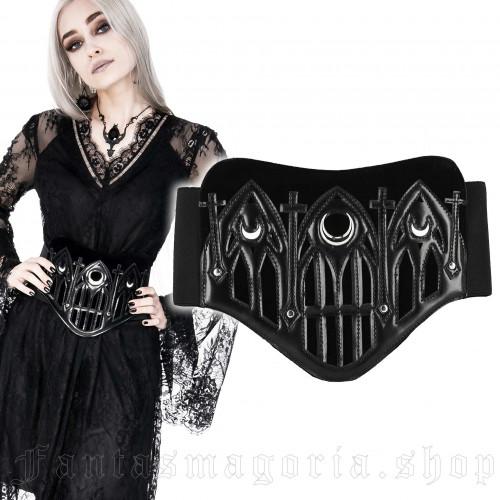 Cathedral Waist Belt