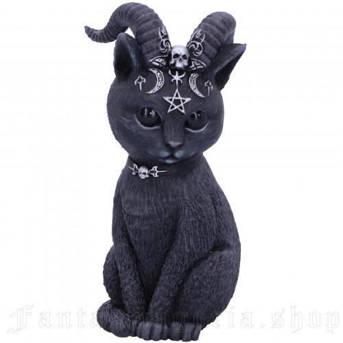 Pawzuph Horned Occult Cat...