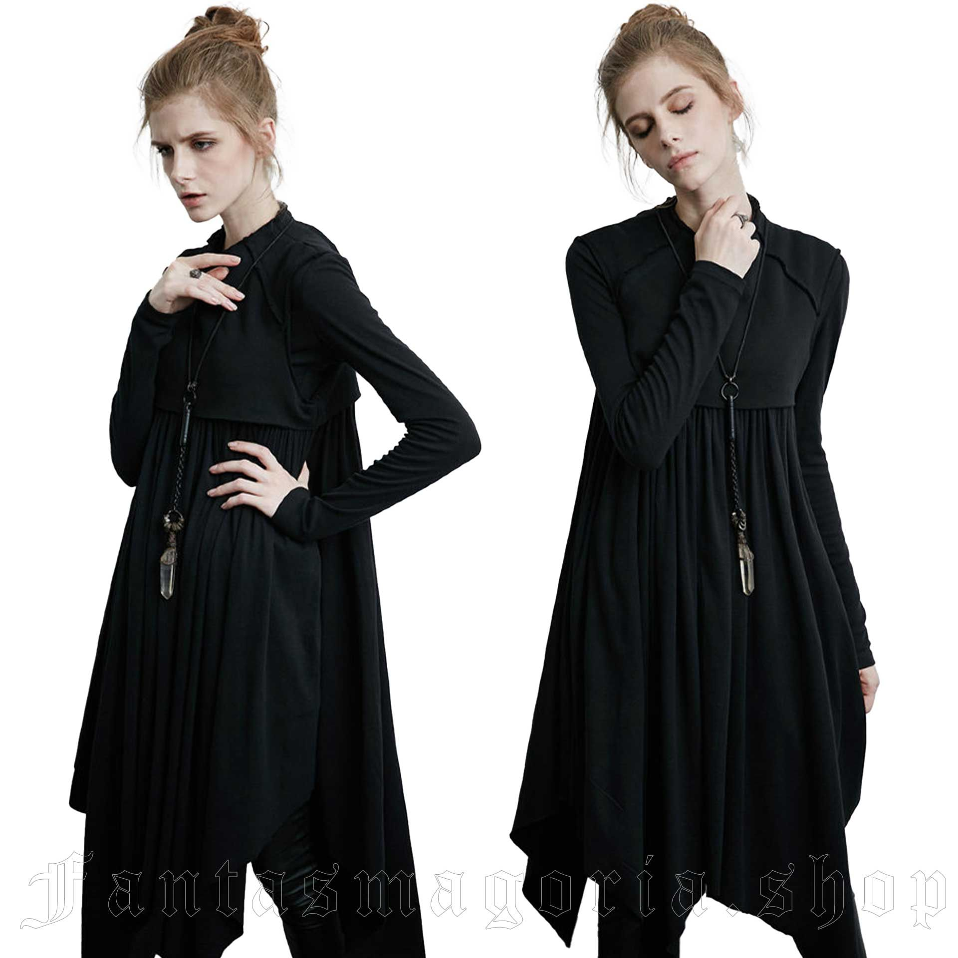 The Outcast Top-dress