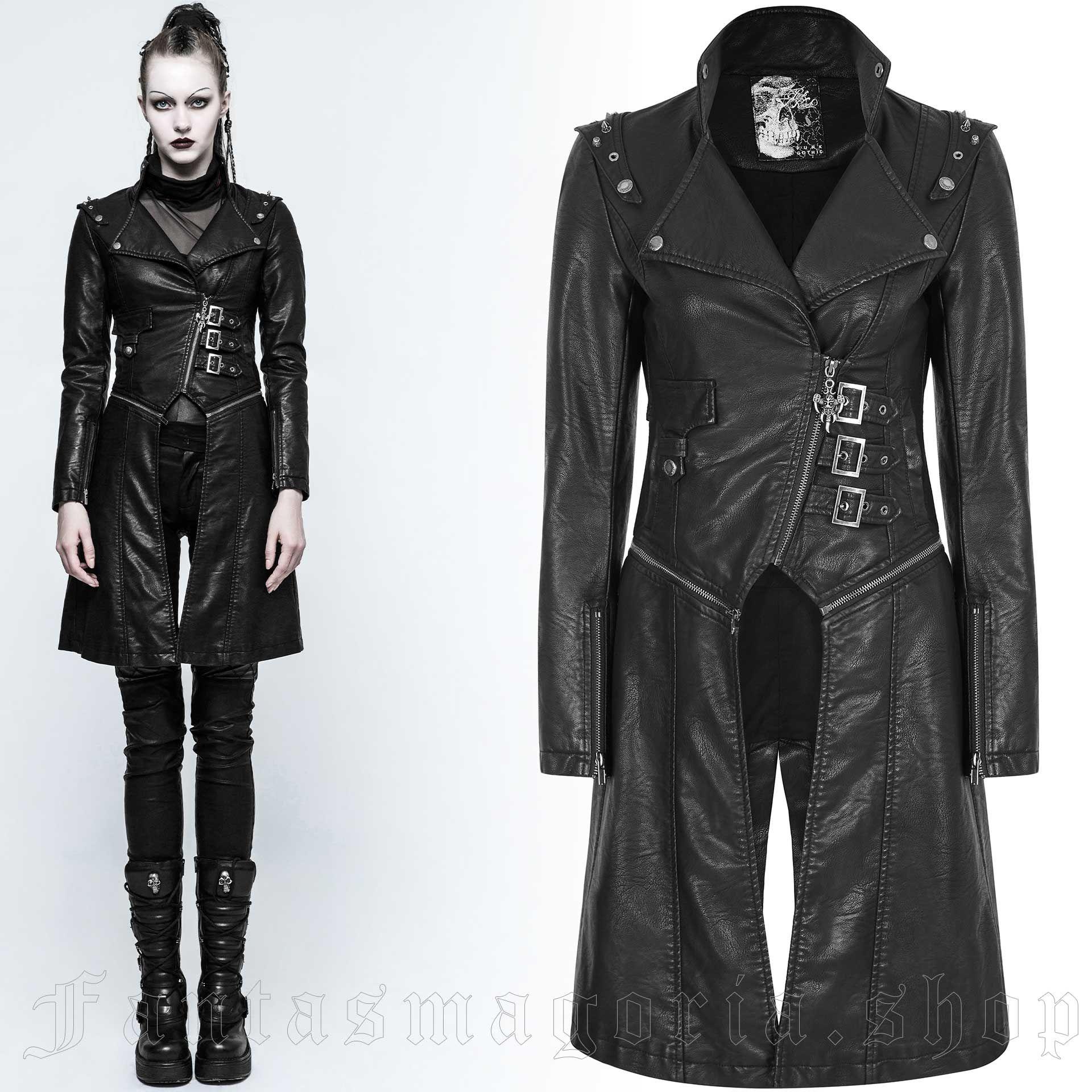 Nightrider Jacket-coat