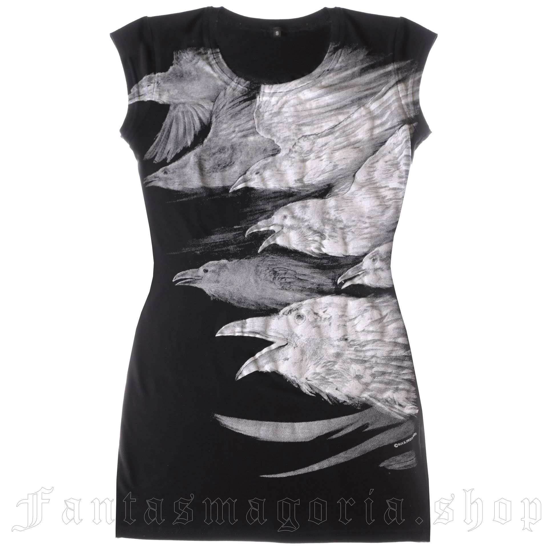 Crows Assault Tunic